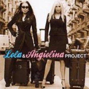 album Lola & Angiolina Project - Loredana Berté