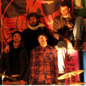 album Reinvented - The Orange Cabbas