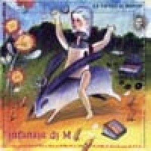 album Infanzia di M. - Le Forbici di Manitu'