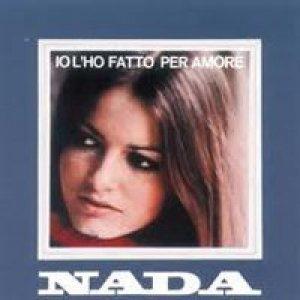 album Io l'ho fatto per amore - Nada