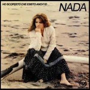 album Ho scoperto che esisto anch'io - Nada