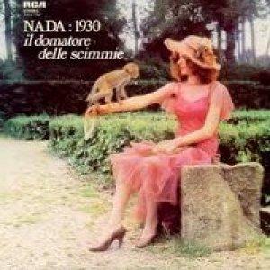 album 1930: Il domatore delle scimmie - Nada
