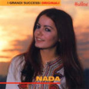 album Nada (I grandi successi) - Nada