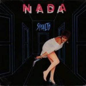 album Smalto - Nada