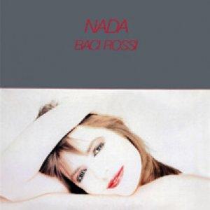 album Baci Rossi - Nada