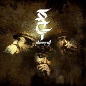album Phonogruff - DJ Gruff