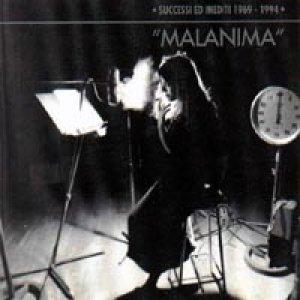 album Malanima: successi e inediti 1969-1994 - Nada