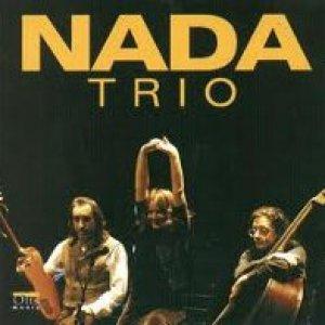 album Nada Trio - Nada