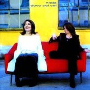 album Dove sei sei - Nada