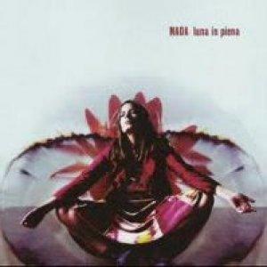album Luna in piena - Nada