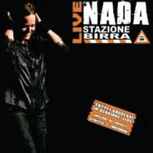 album Stazione Birra (live) - Nada