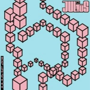album JULIUS ep - JULIUS