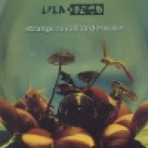 album Strange revolt underwater - Lien Dezo