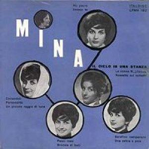 album Il cielo in una stanza  - Mina