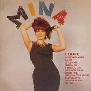 album Renato  - Mina