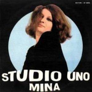 album Studio Uno  - Mina