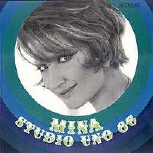 album Studio Uno 66 - Mina