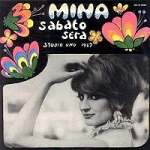 album Sabato sera - Studio Uno '67 - Mina