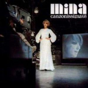 album Canzonissima '68 - Mina