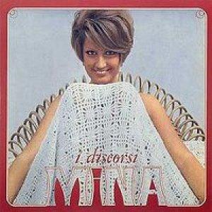 album I discorsi - Mina