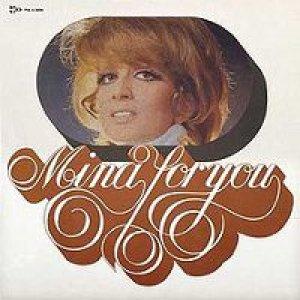 album Mina for You - Mina
