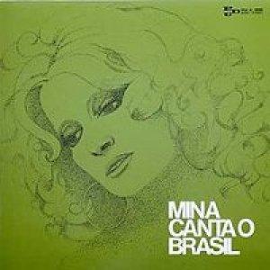 album Mina canta o Brasil - Mina