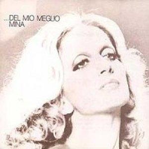album Del mio meglio - Mina