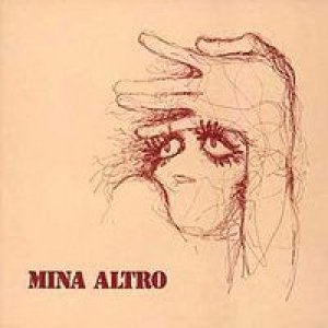 album Altro  - Mina