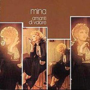 album Amanti di valore - Mina
