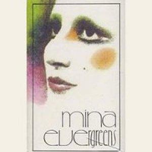 album Evergreens - Mina