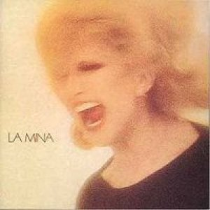 album La Mina - Mina