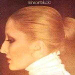 album Minacantalucio - Mina