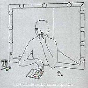 album Del mio meglio n. 4 - Mina