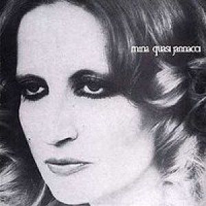 album Mina quasi Jannacci - Mina