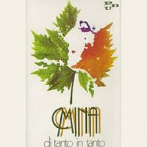 album Di tanto in tanto - Mina