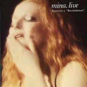 album Mina Live '78 - Mina