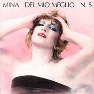 album Del mio meglio n. 5 - Mina