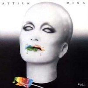 album Attila  - Mina