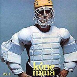 album Kyrie  - Mina