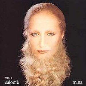 album Salomè  - Mina