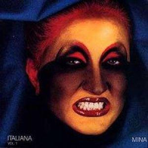 album Italiana  - Mina