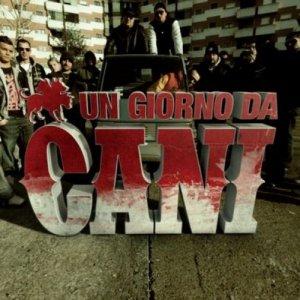 album Un Giorno Da Cani - Club Dogo