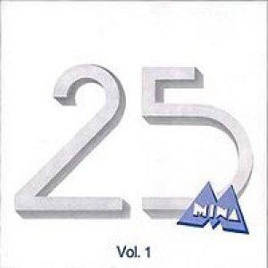 album Mina 25 - Mina
