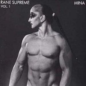 album Rane supreme - Mina