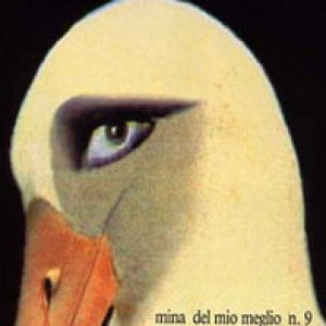 album Del mio meglio n. 9 - Mina