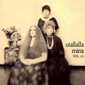 album Uiallalla - Mina
