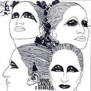 album Mina canta i Beatles - Mina