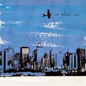 album s/t - en plein air