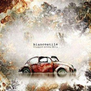 album Viaggio senza meta - Biancostile
