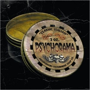 album PsychoRama - The FiftyNiners